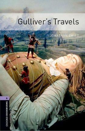 9. Schuljahr, Stufe 2 - Gulliver's Travels - Neubearbeitung