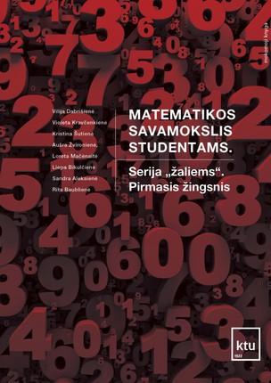 Matematikos savamokslis studentams