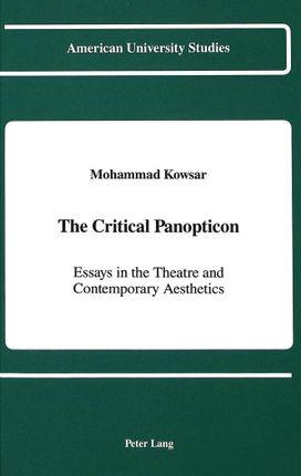The Critical Panopticon
