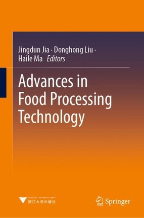 Advances in Food Processing Technology