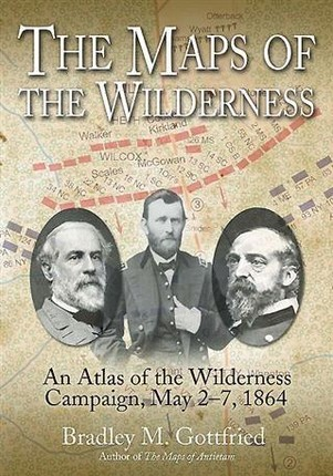 Maps of the Wilderness
