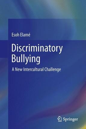Discriminatory Bullying