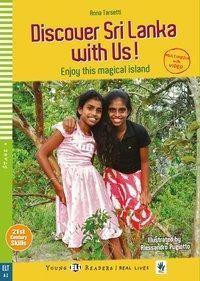 Discover Sri Lanka with Us! Lektüre + Online