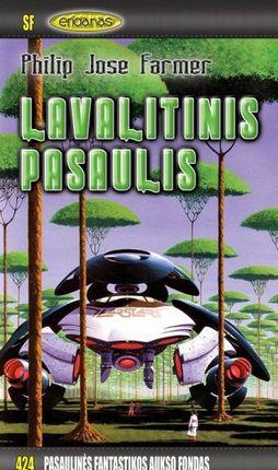 Lavalitinis pasaulis (PFAF 424)