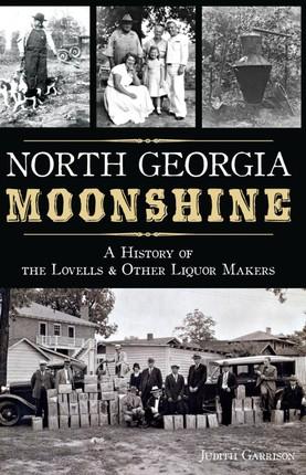 North Georgia Moonshine