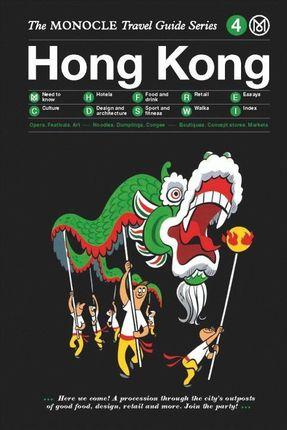 Monocle Travel Guides: Hongkong