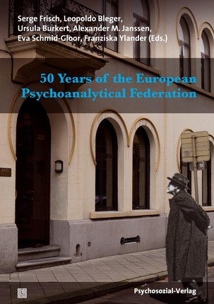 50 Years of the European Psychoanalytical Federation