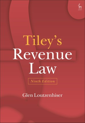 Tiley's Revenue Law