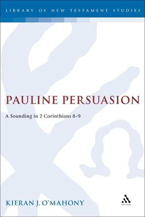 Pauline Persuasion