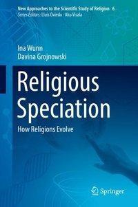 Religious Speciation