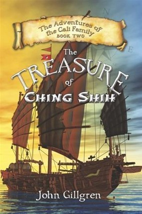 Treasure of Ching Shih