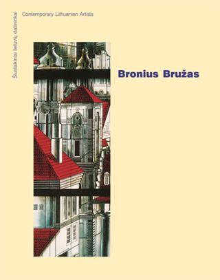 Bronius Bružas