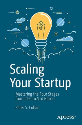 Scaling Your Startup