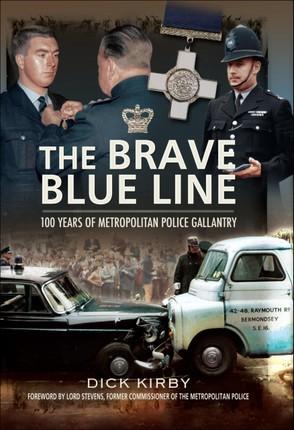 The Brave Blue Line