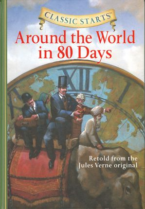 Around the World in 80 Days. Classic starts