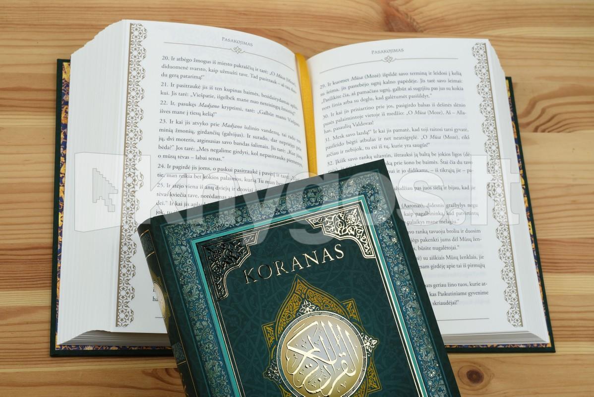 fogyás dua a Koránban