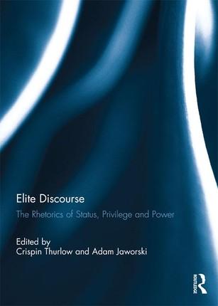 Elite Discourse