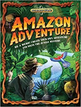 Amazon Adventure (Science Quest)