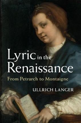 Lyric in the Renaissance