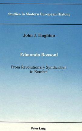 Edmondo Rossoni