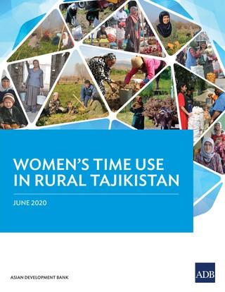 Women's Time Use in Rural Tajikistan