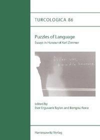 Puzzles of Language