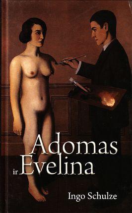 Adomas ir Evelina