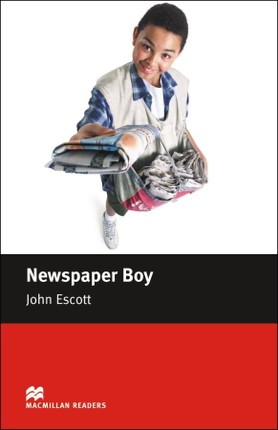 Newspaper Boy