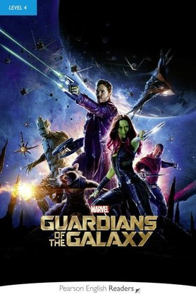 Level 4: Marvel's The Guardians of the Galaxy