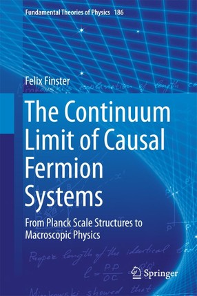 The Continuum Limit of Causal Fermion Systems