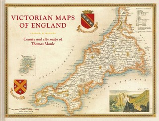 England's Victorian Maps