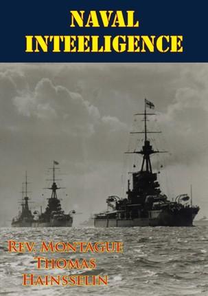 Naval Intelligence [Illustrated Edition]