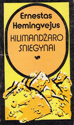 Kilimandžaro sniegynai (1977)