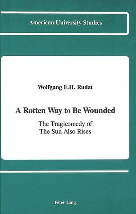 A Rotten Way to Be Wounded