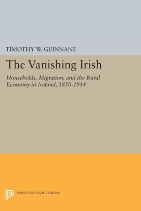 Vanishing Irish