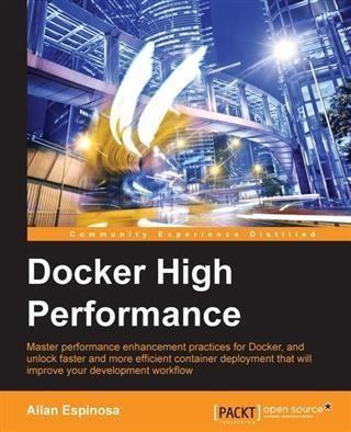 Docker High Performance