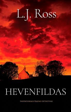 HEVENFILDAS: žmogžudystės ir paslaptys pinamos su žiupsneliu romantikos bei humoru, vykstančios vaizdingame Nortumbrijos krašte Anglijoje