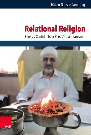 Relational Religion