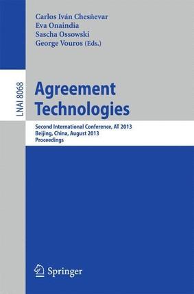 Agreement Technologies