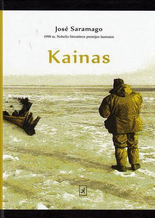 Kainas | Knygos.lt