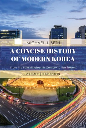 Concise History of Modern Korea