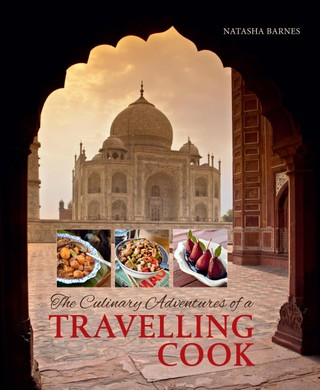 The Culinary Adventures of a Travelling Cook
