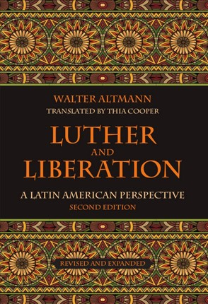 Luther and Liberation