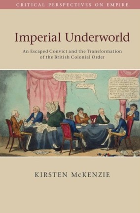 Imperial Underworld