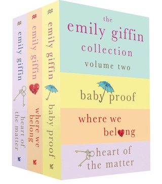 The Emily Giffin Collection: Volume 2