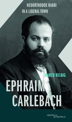 Ephraim Carlebach