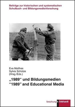 """""""1989"""" und Bildungsmedien"""