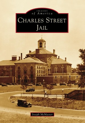 Charles Street Jail