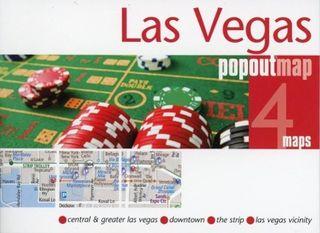 Las Vegas Popout Double Map
