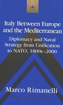 Italy Between Europe and the Mediterranean